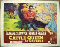Cattle Queen of Montana Front of House Still
