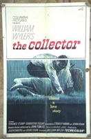 The Collector Original Film Poster