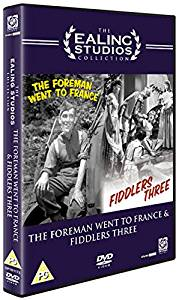 foreman film 2017