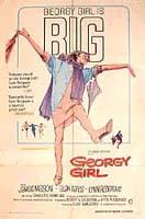 Georgy Girl Original Vertical Film Poster