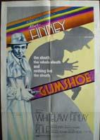 Gumshoe Original Film Poster