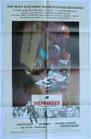 Hennessy Original Film Poster