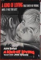 A Kind of Loving Original Film Poster