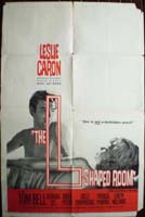 L-Shaped Room Original Film Poster