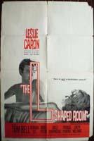 L-Shaped Room Original Film Poster
