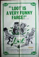 Loot: Vertical Original Film Poster