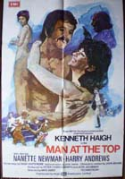 Man at the Top Original Film Poster