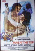 Man at the Top Original Film Poster