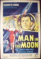 Man in the Moon Original Film Poster