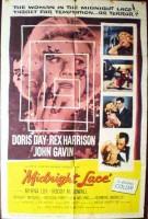Midnight Lace Original Film Poster