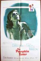 The Pumkin Eater Original Film Poster