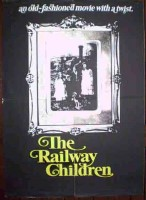 The Railway Children Original Film Poster