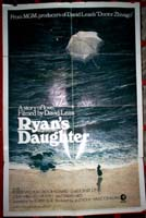 Ryan's Daughter Original Film Poster