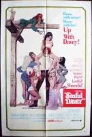 Sinful Davey Original Film Poster