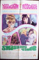 Smashing Time Original Film Poster