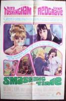 Smashing Time Original Film Poster