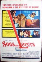 Sons and Lovers Original Film Poster