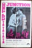 Up The Junction Original Film Poster