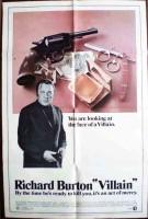 Villian Original Film Poster