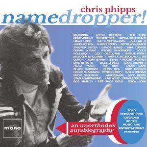 Namedropper! book cover