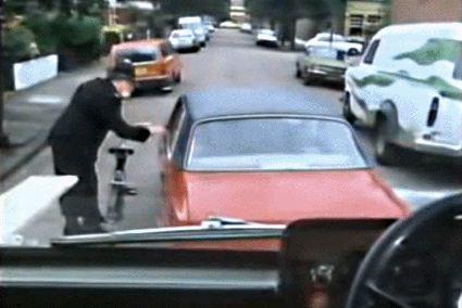 Reelstreets   Plank, The (1979)